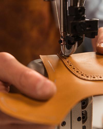Chaussure et maroquinerie de luxe  - Paris