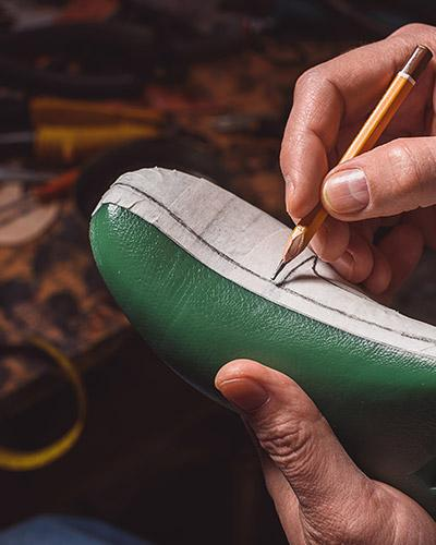 Créateur de chaussures de luxe  - Paris
